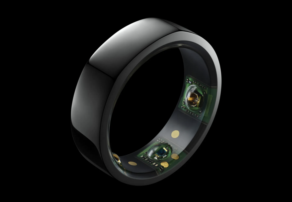 Bague Oura