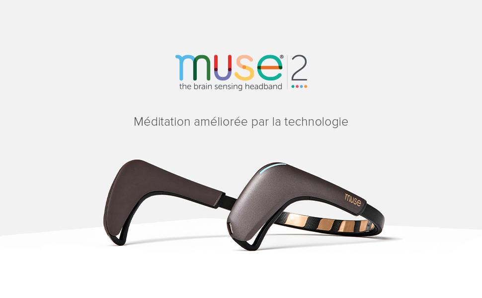Le bandeau Muse 2